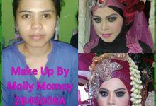 make up by molly momoy by make up by molly momoy