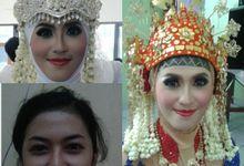 Poppy Makeup by Poppy Makeup