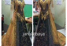 Jana Kebaya by Jana Kebaya