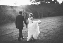 Dina & Cam South Africa by Vanilla Photography