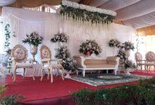 Dekorasi Proya by Proya Wedding Organizer