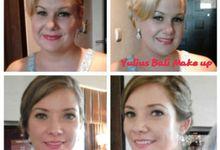 Yulius Bali Make Up by Yulius Bali Make Up