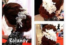 Rolandy MakeUp Artist by Rolandy MakeUp Artist