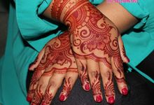 Aprillia Henna Art by Aprillia Henna Art