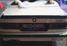 Cherryl & Mocco Wedding by Balai Sarwono