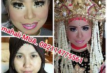 MAHALI Makeup Artist & Wedding by MAHALI Makeup Artist & Wedding