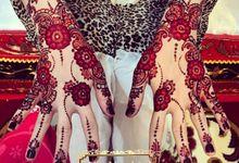 Nay Henna Art by Nay Henna Art