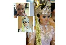 Champernique Wedding Makeup by Champernique Wedding Makeup