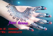 Fazri Henna by Fazri Henna