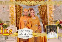 Paket Fotobooth by IKO Catering Service dan Paket Pernikahan