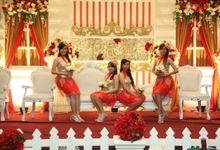 Leticia Dancers by Leticia Dancers