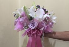 Flowerist By Viana by Floralbliss.id