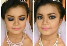 Makeup Portfolio by Adiva Beauty Center