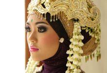 Indri MakeUp Artist by Indri MakeUp Artist