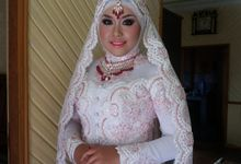 Wedding Uci dan Tomi by Tantie Wedding Organizer
