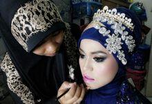 Nuri Nurhasanah Wedding Gallery by Nuri Nurhasanah Wedding Gallery