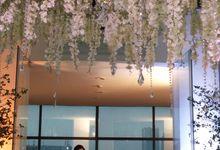 Jasmine Chapel by Menara Peninsula Hotel