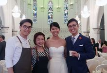 Wedding Events by Kinsmen Coffee