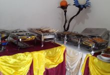 Balinese Catering by LAPERPOOL CATERING