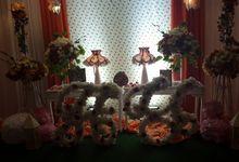 Wedding Albert dan Yessica by Blue Sapphire Organizer