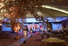 Wedding of Dendi & Bella by Aryaduta Palembang