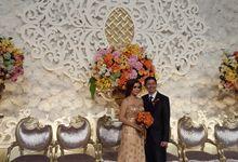 Wedding of Iwan & Vonny by Joe Iskandar