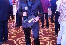 MC for Timoty and Angie   15 August 15 by Alfian Entertainment