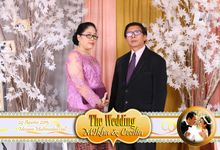 Mikha & Cecilia - Photo Booth by Cheers and Happy Photobooth