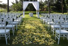 Wedding of Eliz at Arika Villa by Bali Wedding Florence