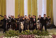 Wedding of Frans dan Veli by Joe Iskandar