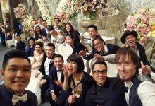 Wedding of Windy & Stephanie by Joe Iskandar