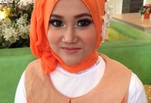 Hair & Make Up by Yuli agustina makeup artis