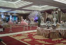Traditional Shabby by Grand Galaxy Convention Hall BEKASI by Jakarta Event Enterprise