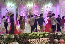 The Wedding Yan Setiady & Gerda by Red Hat Organizer