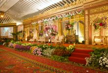 Javannese Wedding Asti & Ari by Watie Iskandar Wedding Decoration & Organizer