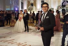 Wedding of Edwin and Sylvia by Joe Iskandar