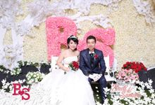 Wedding Project 01 by Mostache Photobooth