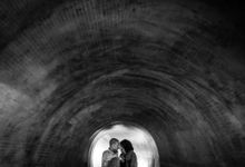 Creative Pre wedding Photography by Adibe Photography