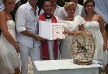 legal wedding by Bali-Dream