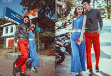 Exotic Romance by ksqy photography