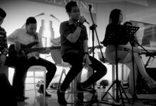 A Professional Acoustic Music and Home Band by SCARLET Acoustic Band