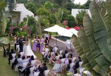 Andy and Jenn Wedding by Navutu Dreams Resort and Spa