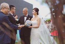 Garden Wedding of SY & CL by SimplyBenji Photography