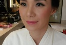 Family n bridesmaid make up by emily make up