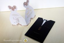 UPDATE PROJECT by ccweddinginvitation