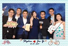 Stephen and Jiayi's Wedding! by One Eye Click Live