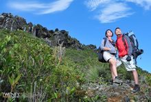 Prewedding Gatha & Steffani by TWENTY PhotoGraphis