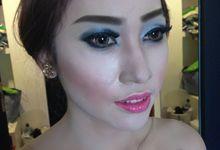 Makeup Profile by sheilla makeup artist