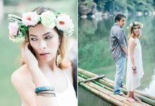 Sweet Escape by The Daydreamer Studios