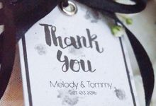 Melody Prima and Tommy Bagus Wedding - Mingle by Le Rouge Flamingo